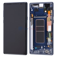 Samsung Galaxy Note 9 LCD Display with Touch Screen Assembly