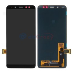 Samsung Galaxy A8 2018(A530) LCD Display with Touch Screen Assembly