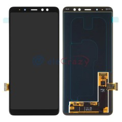 Samsung Galaxy A8 Plus(A730) LCD Display with Touch Screen Assembly