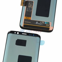 Samsung Galaxy S8 LCD Display with Touch Screen Assembly