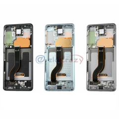 Samsung Galaxy S20 Plus 5G LCD Display with Touch Screen Assembly Replacement