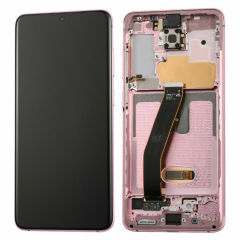 Samsung Galaxy S20 5G LCD Display with Touch Screen Assembly
