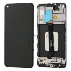 Samsung Galaxy A60(A606) LCD Display with Touch Screen Assembly