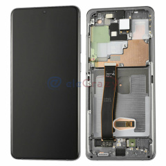 Samsung Galaxy S20 Ultra 5G LCD Display with Touch Screen Assembly