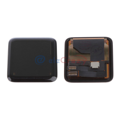 Apple iWatch Series 1(1st Generation) 38mm LCD Display with Touch Digitizer Assembly Complete