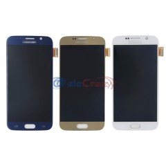 Samsung Galaxy S6 LCD Display with Touch Screen Assembly