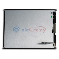 iPad Air/iPad 5(2017)/iPad 6(2018) LCD Screen Replacemet