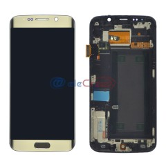 Samsung Galaxy S6 Edge LCD Display with Touch Screen Assembly