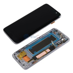 Samsung Galaxy S7 Edge LCD Display with Touch Screen Assembly