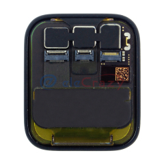 Apple iWatch Series 4 (4th Generation) 44mm LCD Display with Touch Digitizer Assembly Complete Replacement