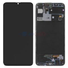 Samsung Galaxy A30S(A307) LCD Display with Touch Screen Assembly