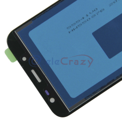 Samsung Galaxy J6(J600) LCD Display with Touch Screen Assembly