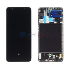 Samsung Galaxy A70(A705) LCD Display with Touch Screen Assembly