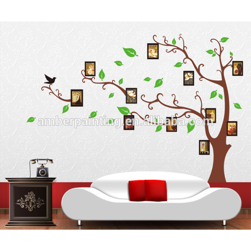 nursery school or family wall stickers for teenager sticker for kids