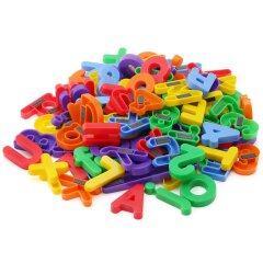 promotional wholesale Custom Alphabet Fridge Magnet Educational Learn Foam Words School letter