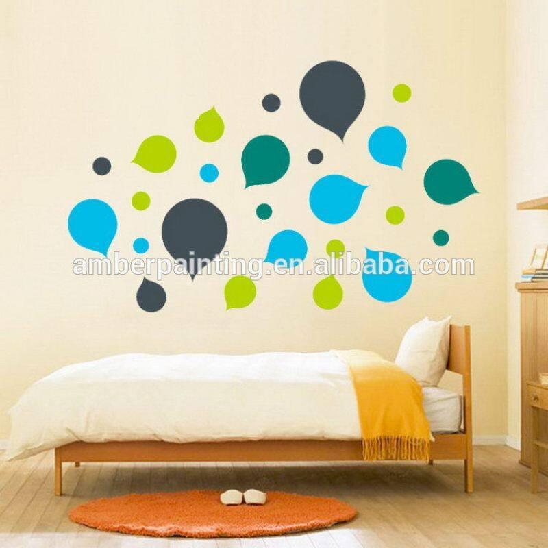 2015 hot-sale new design eva sticker bath toy