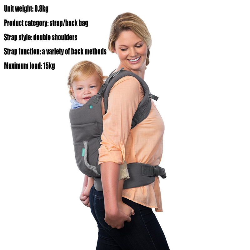 Custom High Quality new design baby hip seat carrier
