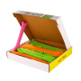 custom kids 3d puzzle eva foam doctor toys for kids