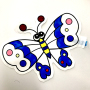 Hot!new Products Kids Diy Personalized Hand Painted Photo Balloons Toys For Kids
