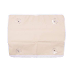 Wholesale custom neoprene eco-friendly quality baby bath kneeler