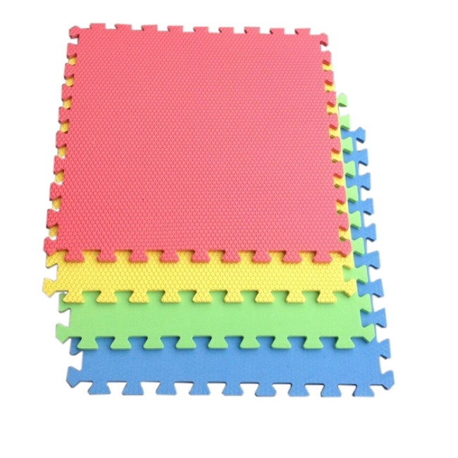 High Quality Taekwondo Tatami EVA Foam Puzzle Gym Floor Mat