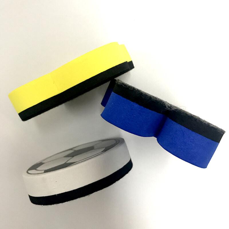 Custom Soft Eva Magnetic White Board Eraser /whiteboard Blackboard Eraser Cleaner
