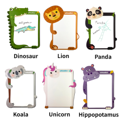trending products 2020 new arrivals kid white board magnetic drawing board and drawing board for kids