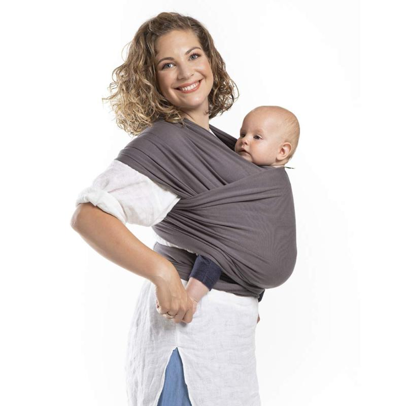 In stock High Quality wrap Baby Carrier backpack Original Stretchy Infant Sling Perfect for Newborn Babies