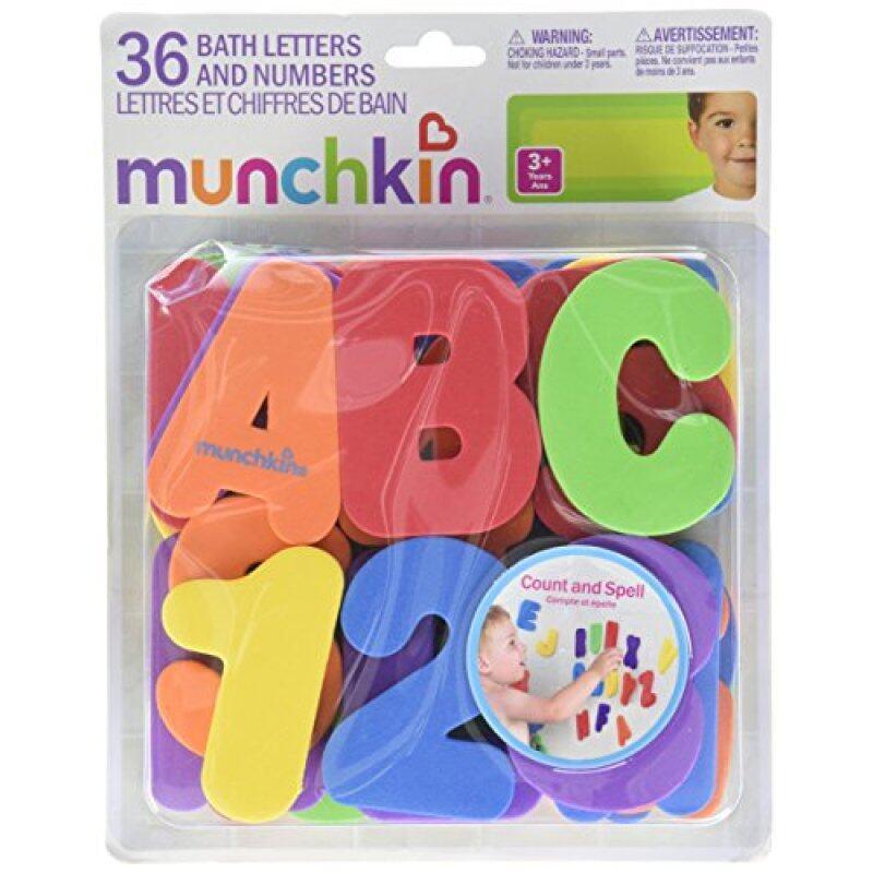 Number alphabet letter tub town foam bath toys for baby education bath toy for boys bath toy foam