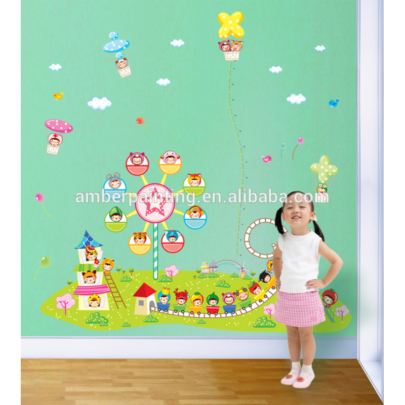 custom kids vinyl nursery wall decals for bedroom