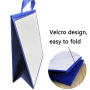 Kids Dry Erase Board Stand Up Easel Whiteboard for Writing Drawing Fun Learning Educational Play Handle white board