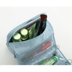 Small Travel Cosmetic makeup bag