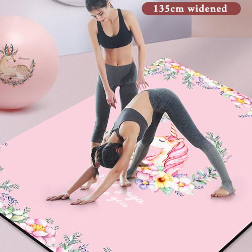 High quality customization yoga mat for kids    15 mm yoga mat
