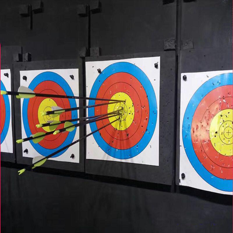 EVA foam sheets for archery target  archery tag foam target  high density foam archery targets