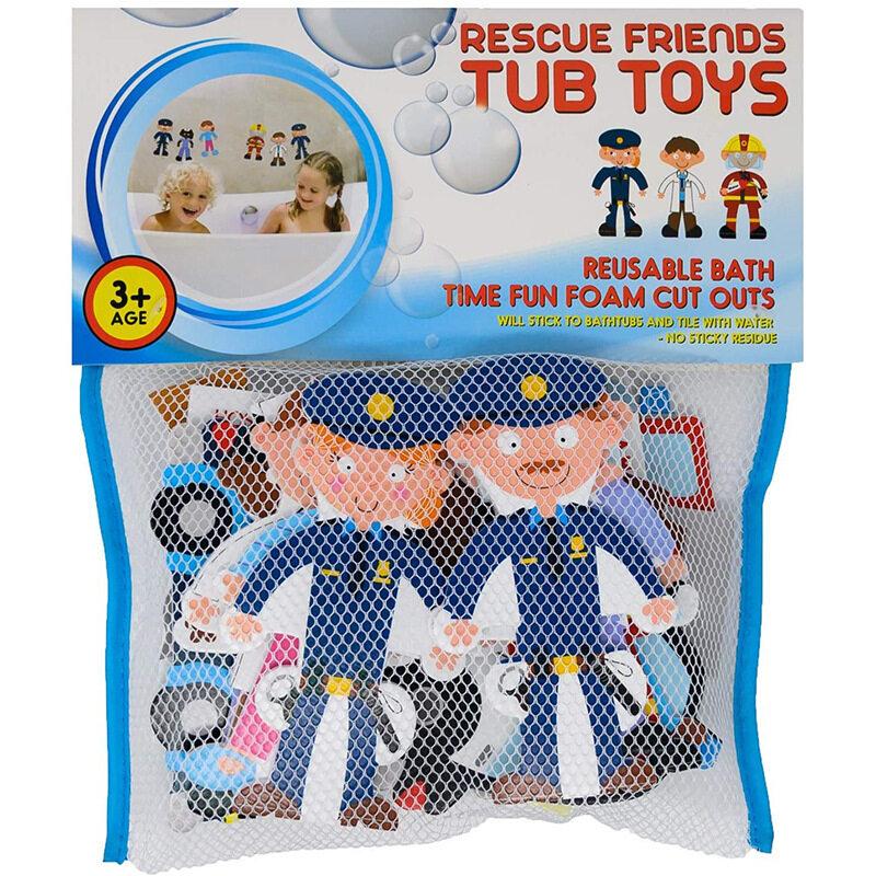 Factory custom wholesale Bathroom Organizer Net Bag Bath Toys mesh bags Bath Toy Organizer Cognitive floating toy