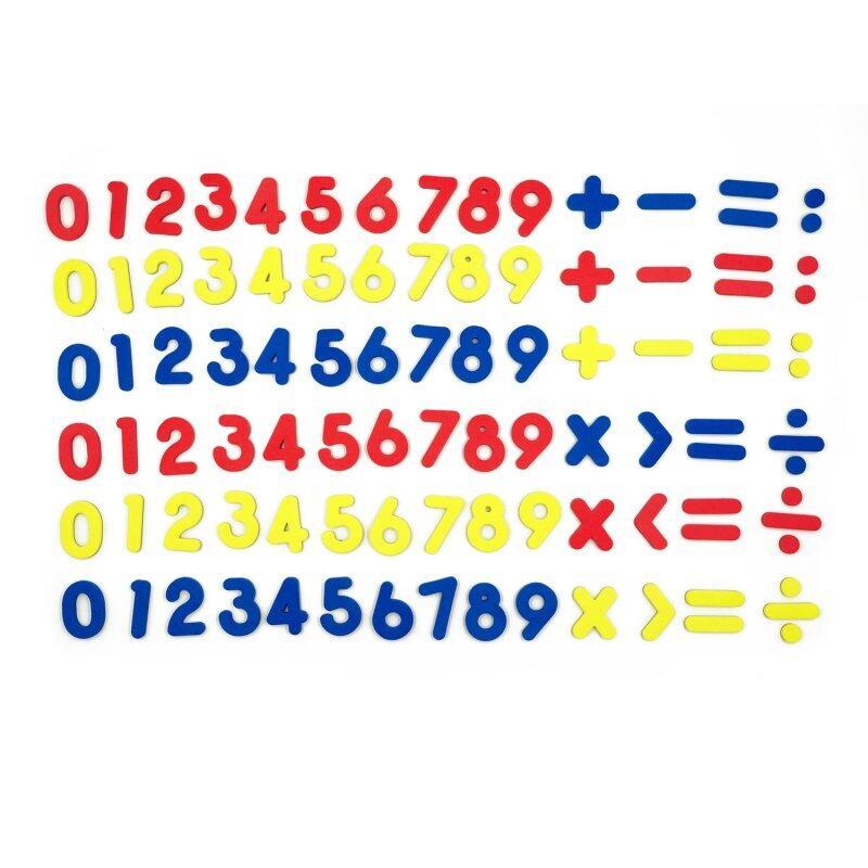 Wholesale OEM magnetic alphabet toy set painting whiteboard magnetic alphabet letters kit 234