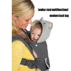 Wholesale OEM high quality outdoor baby carrier packaging patterned baby carrier