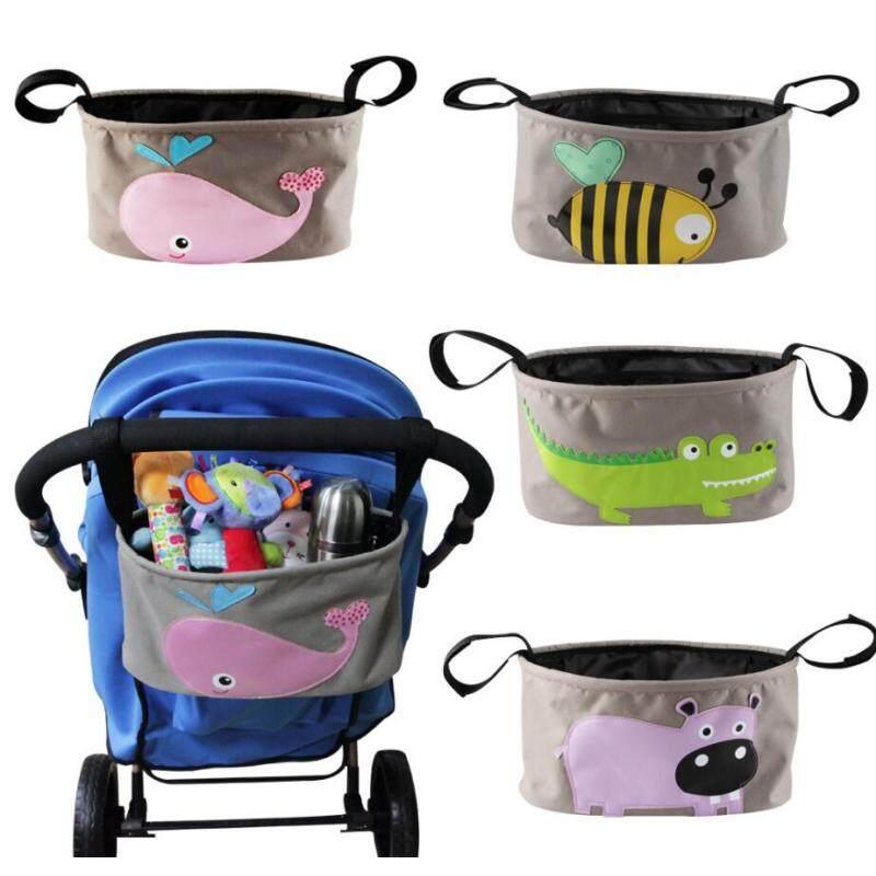organizer diaper baby wet waterproof hanging  bag
