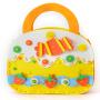 eva foam toy tote EVA bag DIY bag