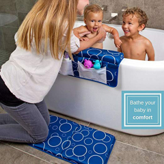 Wholesale ODM bath kneeling pad for bathtub