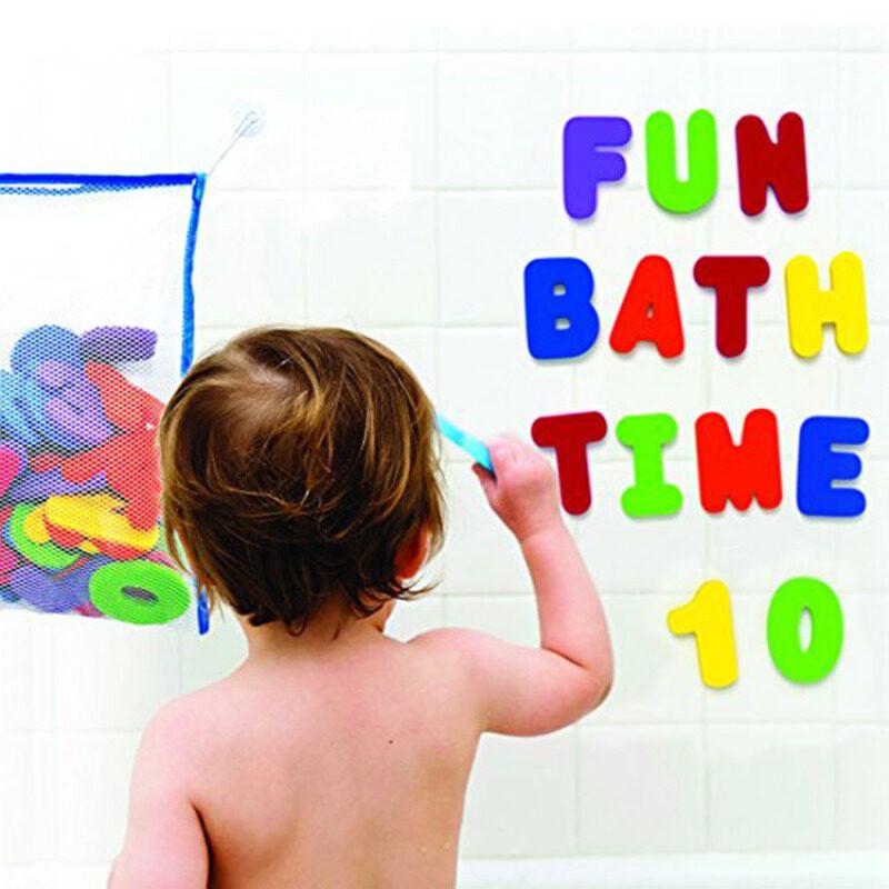 Custom design educational foam toy eva foam alphabet letters