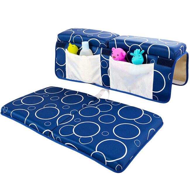 Wholesale ODM bath kneeling pad for bathtub