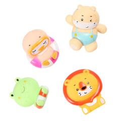 Wholesale baby bath toys game  funny bath toy   animal bath