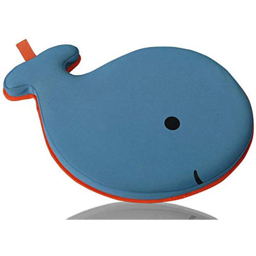 2019 hot sale baby bath time whale bath kneeler pad