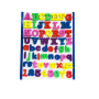 Educational magnetic toy whiteboard with stand for kids classroom A313