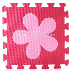 2018 children custom 1000 pieces tatami eva foam puzzle mat