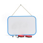 Educational children writable magnet toy whiteboard customize