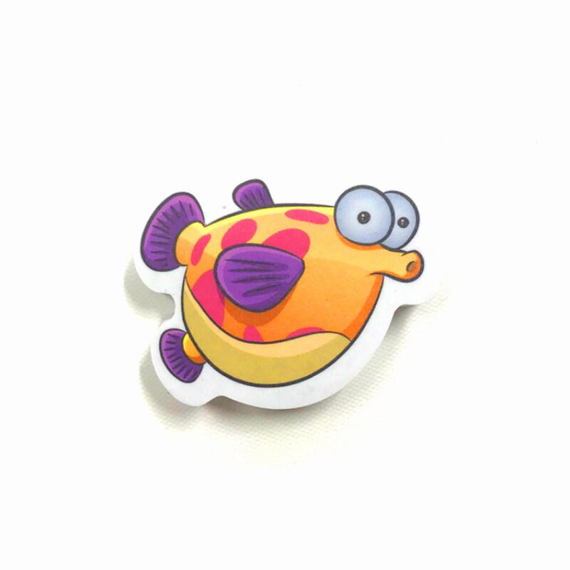 A313 Baby floating EVA foam  bath kids toy animal