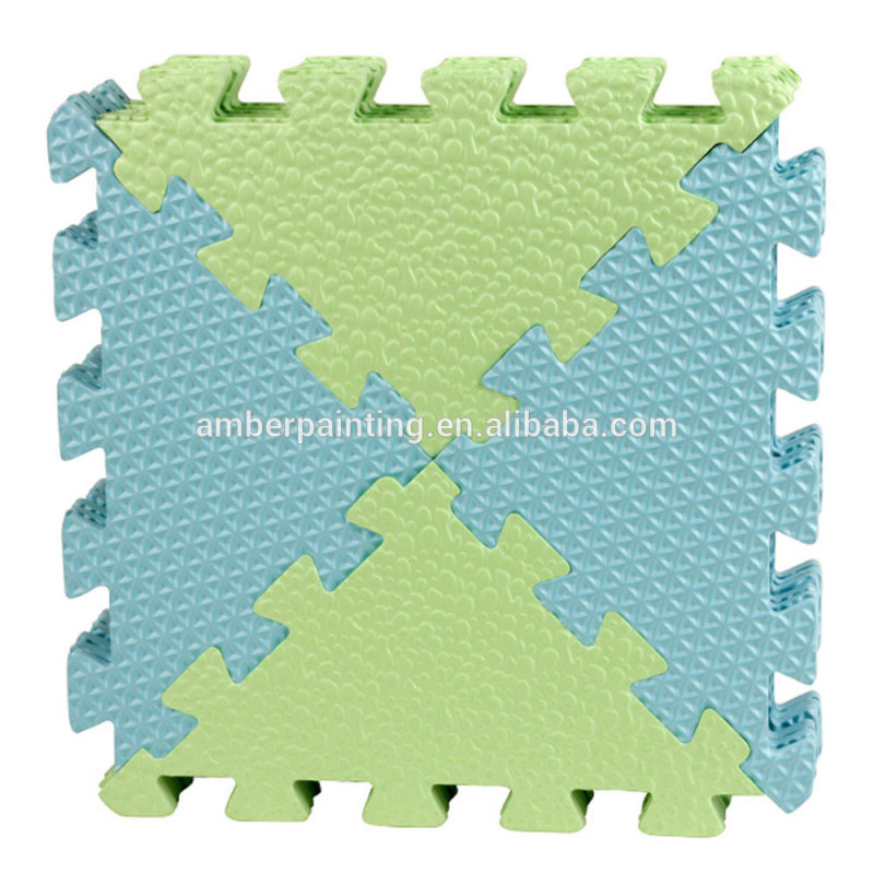 baby mini foam puzzle 1000 pieces children play mats tatami mats with sides