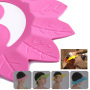 Wholesale high quality bathing baby shower cap